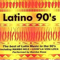 Latino 90's
