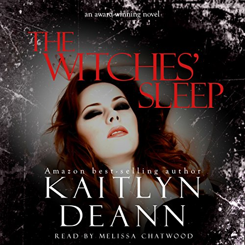 The Witches' Sleep audiobook cover art