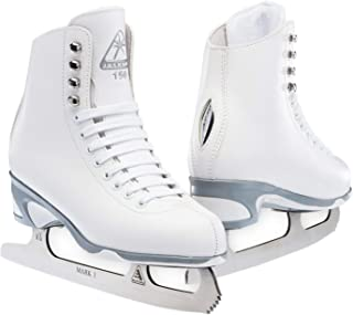 Jackson Figure Ice Skates JS150 / JS151 / JS154 - for Women and Girls