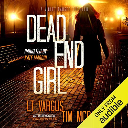 Page de couverture de Dead End Girl