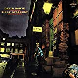 The Rise and Fall Of Ziggy Stardust And The Spiders From Mars Vinyl LP Side ASide B 01Five Years (2012 Remastered Version)02Soul Love (2012 Remastered Version)03Moonage Daydream (2012 Remastered Version)04Starman (2012 Remastered Version)05It Ain't E...