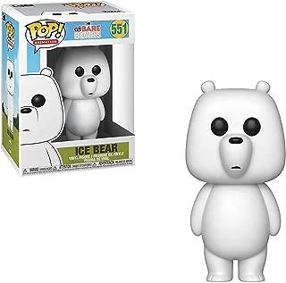 Funko Pop! Animation: We Bare Bears - Ice Bear
