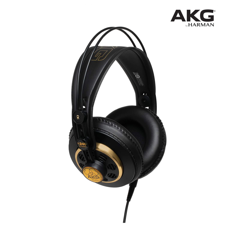 AKG K240STUDIO Semi Open Professional Headphones