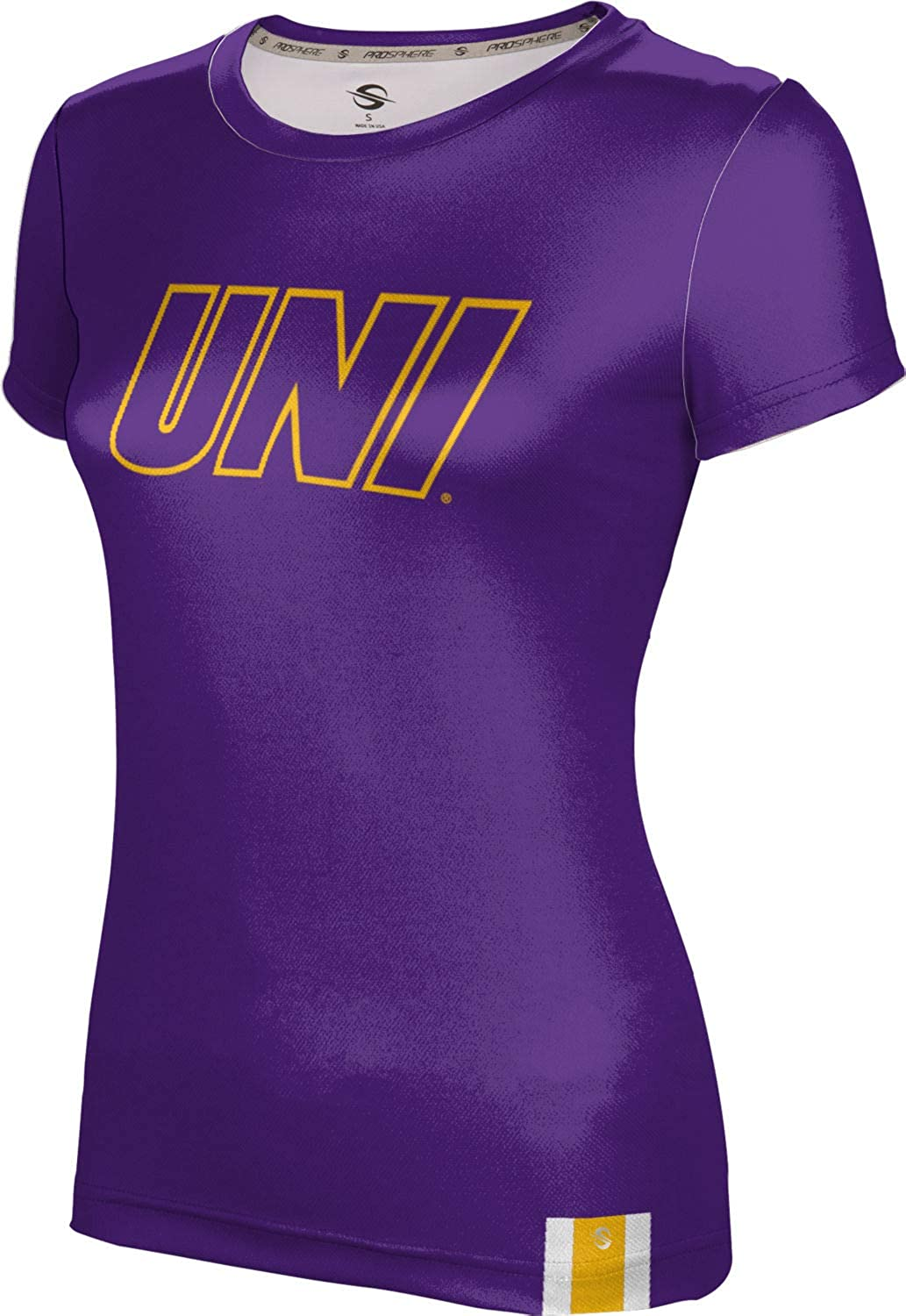ProSphere University of Northern Women's Performance Cash special price T-Shir Iowa All stores are sold