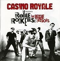 Royale Rockers: the Reggae Session