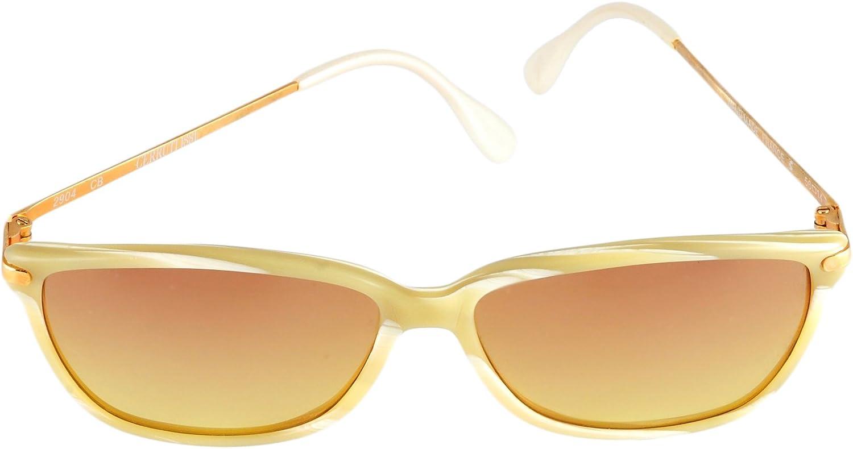 Cerruti 1881 Sunglasses 2904 CB Ivory Handmade