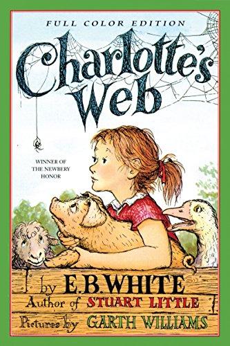 Charlotte s Web (Trophy Newbery)