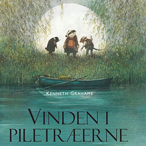 Vinden i piletraeerne audiobook cover art