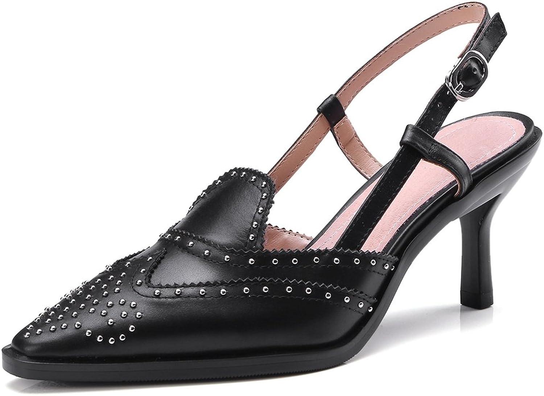 DoraTasia Women's Classic Elegante Kitten Low Heels Square Toe Slingback Evening Dress Pumps