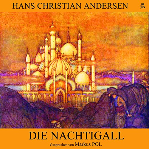 Die Nachtigall cover art