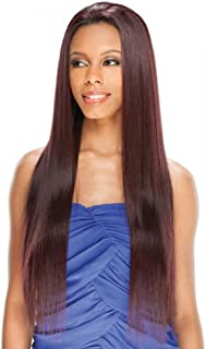 Amerie 28'' (#613) - Shake N Go FreeTress Equal Lace Front Synthetic Hair Wig