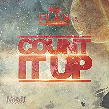 Count It Up (feat. Jon Dough)