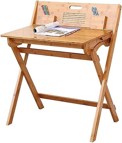 oferta de tienda Wghz Mesa Plegable Plegable Plegable portátil Simple de la computadora del Escritorio del Escritorio de la Tabla de la Tabla portátil Portable  tiendas minoristas