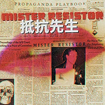 Mister Resistor