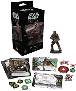 Star Wars Legion - Chewbacca Board Game