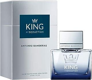 Antonio Banderas King Of Seduction for Men Eau de Toilette 50ml
