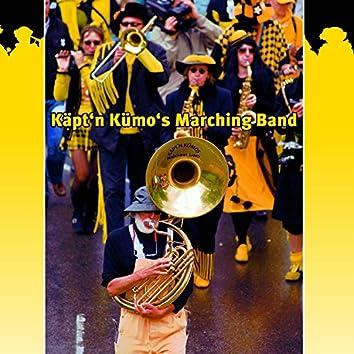 Käpt'n Kümo's Marching Band