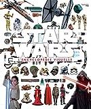 Encyclopédie visuelle Star Wars