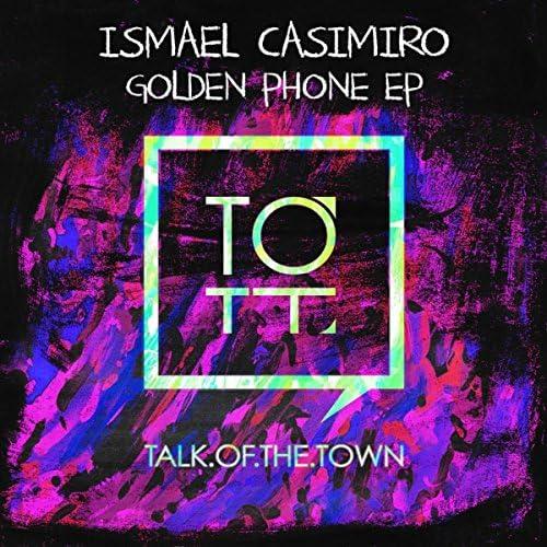 Ismael Casimiro