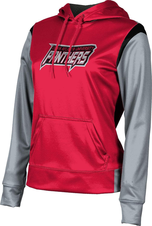 Clark Atlanta University Girls' Pullover Hoodie, School Spirit Sweatshirt (Tailgate)