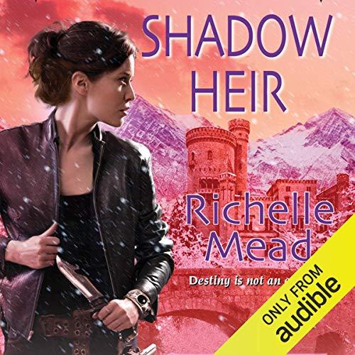 Shadow Heir cover art