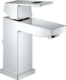 Best grohe eurocube bathroom faucet Reviews