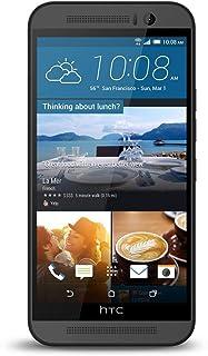 HTC One M9-32 GB, 3G, Gray