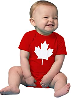 team canada baby clothes