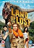 Land Of The Lost [Edizione: Regno