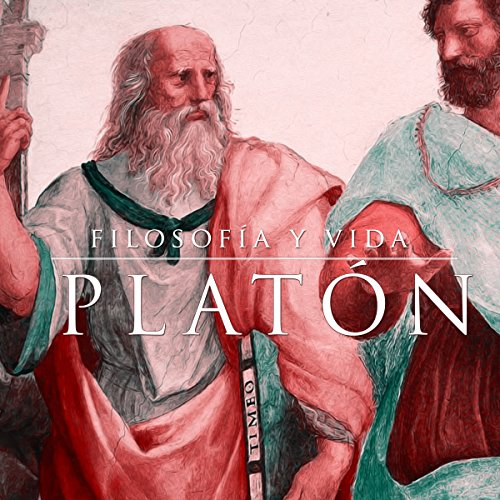 Platón [Spanish Edition] audiobook cover art