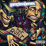 Songtexte von Gym Class Heroes - The Quilt