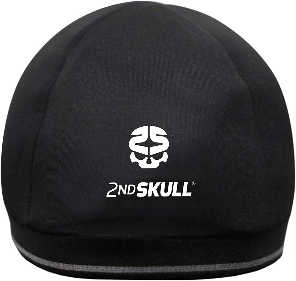 2nd Skull Protective Skull Cap - XRD Impact-Absorbing Technology, Fits Under Any Helmet : Sports & Outdoors