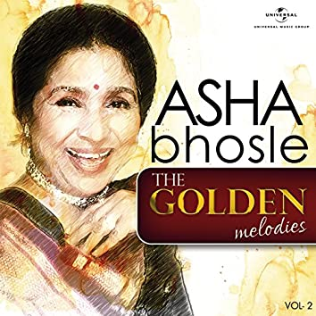 The Golden Melodies, Vol. 2