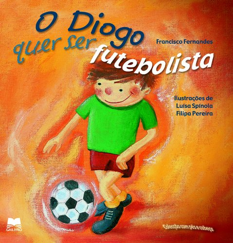 O Diogo Quer Ser Futebolista