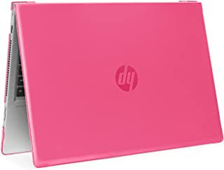 """mCover Hard Shell Case for 2019 15.6"""" HP ProBook 450/455 G6 Series (NOT Compatible with Older HP ProBook 450/455 G1 / G2 /..."""