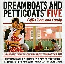 Dreamboats & Petticoats 5 / Various