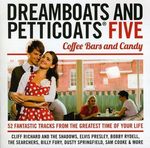 Dreamboats & Petticoats 5: Cof