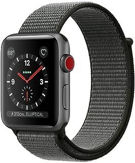 Best apple watch series 3 dark olive sport loop Reviews