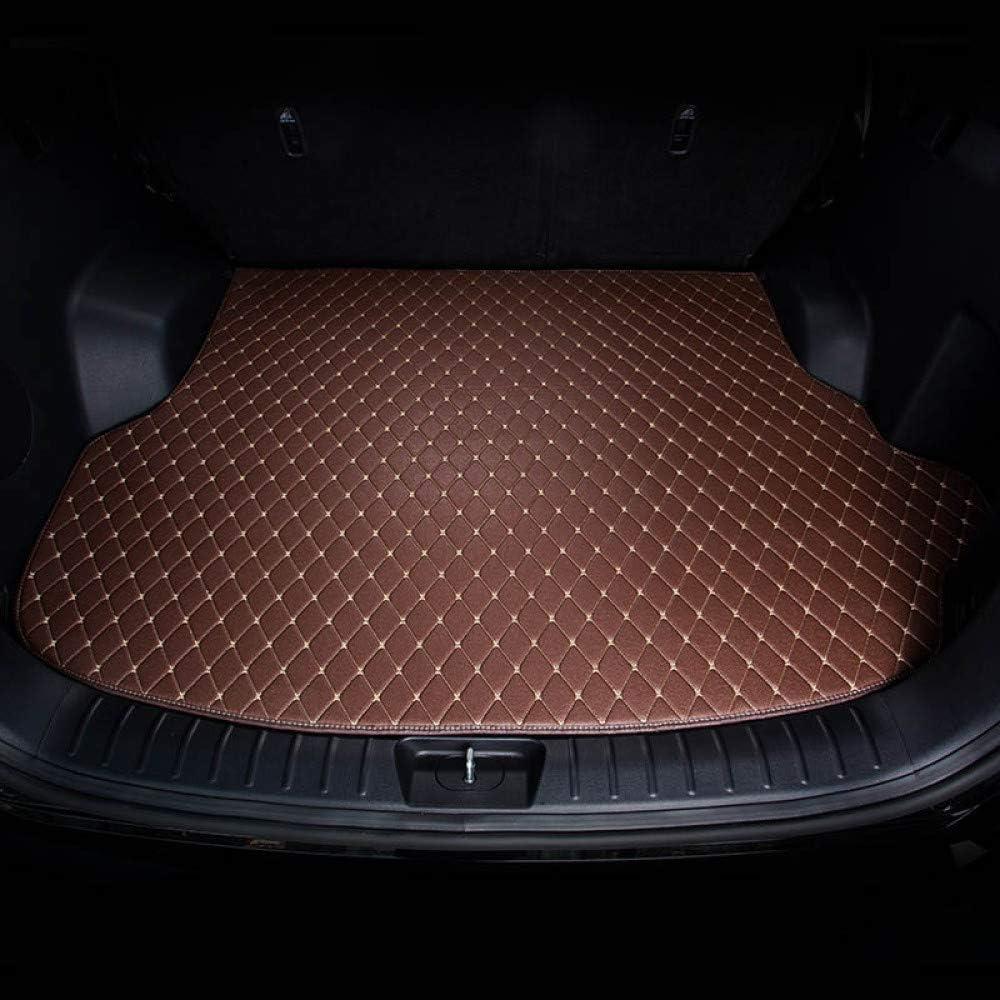 GLEETIEZ Custom Los Angeles Mall car Max 67% OFF Trunk mats pad Liners Rear Cargo Boot