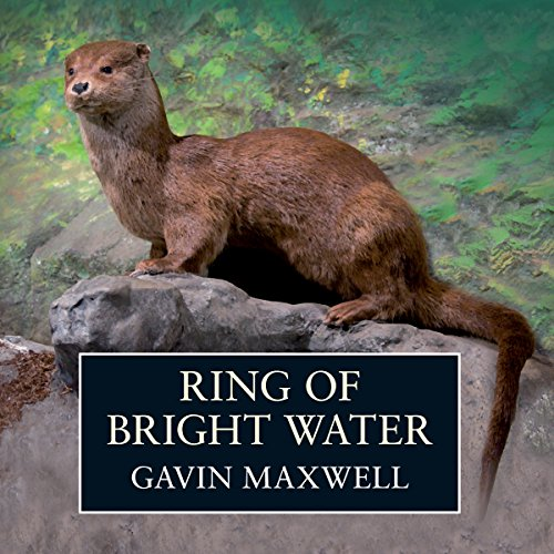 Ring of Bright Water audiobook cover art