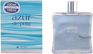 Puig Azur Eau Fraîche Vaporizador Agua de Tocador - 200 ml