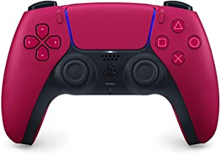 PlayStation DualSense Wireless Controller – Cosmic Red