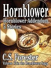 Hornblower Addendum — Five Stories (Hornblower Saga Book 12)