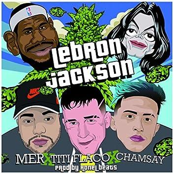Lebron Jackson