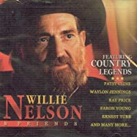 Willie Nelson & Friends