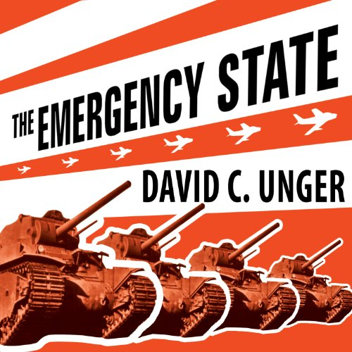 The Emergency State cover art