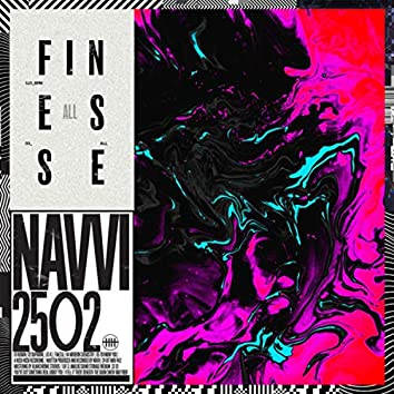 All Finesse (Single Edit)