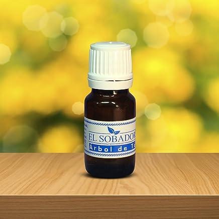 El Sobador Árbol de Té - Aceite Esencial Puro de Árbol de Té - Aceite Antifúngico