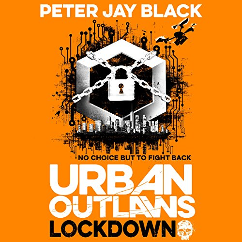 Lockdown cover art