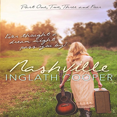Nashville - Boxed Set Series - Part One, Two, Three and Four     A New Adult Contemporary Romance              By:                                                                                                                                 Inglath Cooper                               Narrated by:                                                                                                                                 Gayle Ambrielle Loflin                      Length: 10 hrs and 58 mins     49 ratings     Overall 4.6